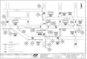 Road Closure Approval - Elm & Magnolia