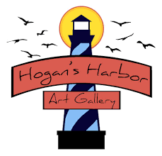 Hogan's Harbor Art Gallery