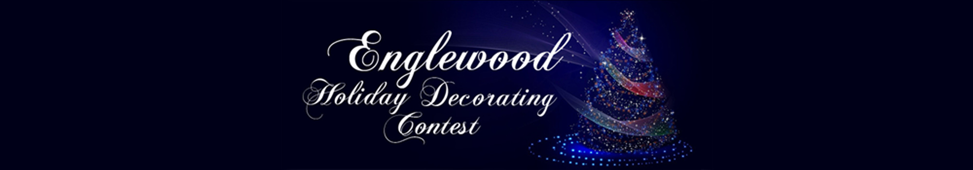 Englewood Holiday Decorating Contest