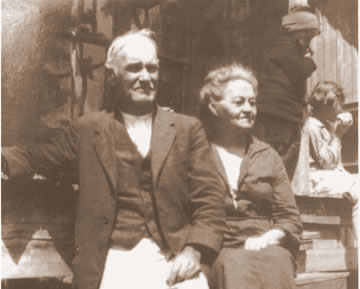Biorseth Family Mid1920s